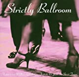 echange, troc Various Artists - Strictly Ballroom