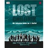 """LOST-Chronik: Das offizielle Begleitbuch. Mit Episoden-Guide zur 1. Staffelvon """"Mark Cotta Vaz"""""""