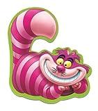 Disney Cheshire Cat Car Magnet