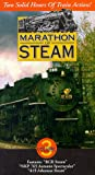 Marathon of Steam Vol. 3 [VHS]