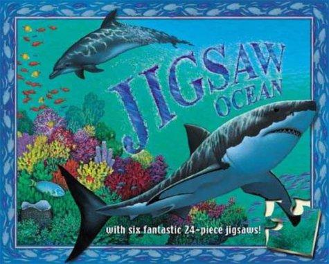 Ocean Jigsaw (HB)