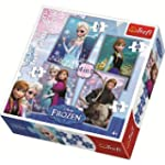 Trefl - Disney - La Reine des Neiges...