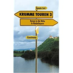 Renate Justs neues Buch