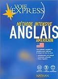 echange, troc Collectif - Anglais américain (1 livre + 1 guide + coffret de 4 cassettes)
