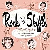 echange, troc Compilation, Tommy Steele - Rock'N'Skiffle : Brit Beat Biginnings