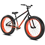 Thruster Kodiak Fat Wheel Bike (26-Inch Wheel)