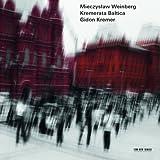 Mieczys?aw Weinberg (Live In Lockenhaus & Neuhardenberg / 2012 & 2013)