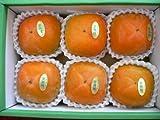 奈良・和歌山県産ハウス柿5~6個入り ランキングお取り寄せ