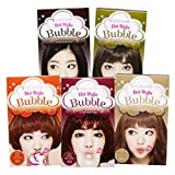 [Etude House] Hot Style Bubble Hair Coloring New GR07 Khaki Brown
