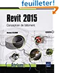 Revit 2015 - Conception de b�timent