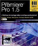 echange, troc Franck Chopinet - Premiere Pro 1.5 (1DVD)