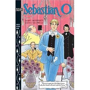 Sebastian O