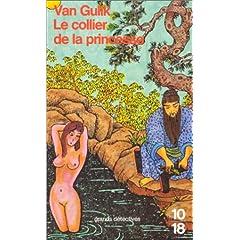 Le Collier de la princesse - Robert Van Gulik