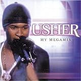 echange, troc Usher - My Megamix