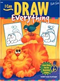 I Can Draw Everything (I Can Draw: No 8) (1560101776) by Foster, Walter