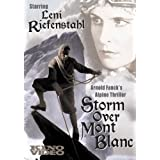 Storm Over Mont Blanc [DVD] [1930] [Region 1] [US Import] [NTSC]by Leni Riefenstahl