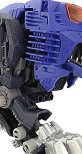 【Amazon.co.jp限定】ゾイド MPZ-01 シールドライガー 先行予約特典レーザーサーベル(クロームメッキVer)付