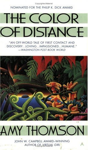 The Color of Distance