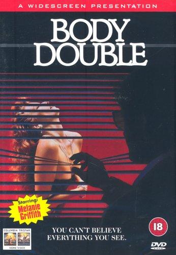 Скачать фильм Подставное тело /Body Double/