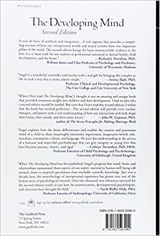 the developing mind siegel pdf