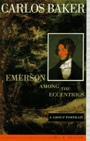Emerson among the Eccentrics: A Group Portrait (Emerson Baker compare prices)