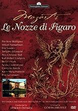 Mozart - Le Nozze di Figaro The Marriage of Figaro  Ostmann Wahlgren Samuelsson Drottningholm Court