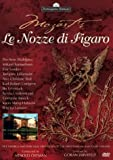 Mozart - Le Nozze di Figaro (The Marriage of Figaro) / Ostmann, Wahlgren, Samuelsson, Drottningholm Court Theatre