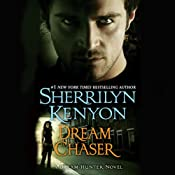 Dream Chaser: A Dream-Hunter Novel | [Sherrilyn Kenyon]