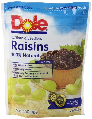dole-raisins-12-ounce-pouches