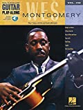 Wes Montgomery: Guitar Play-Along Volume 159