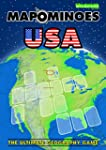 Mapominoes - United States of America...