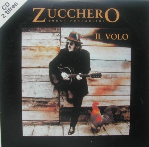 Zucchero - Il volo (single) - Zortam Music