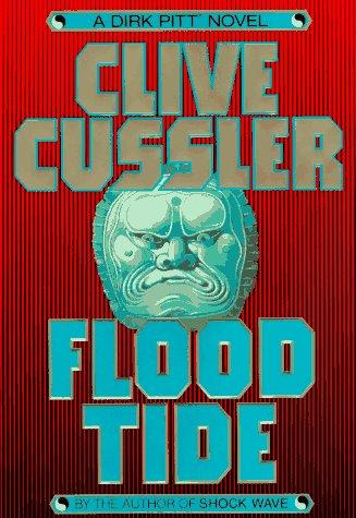 Flood Tide, CLIVE CUSSLER