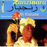 Zanzibara 4: The Diva of Zanzibari Music