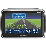 "TomTom Go 950 Live 12M Navigationsger�t (10,9 cm (4,3 Zoll) Display, 47 L�nderkarten, 12 Monate HD Traffic)von ""TomTom"""