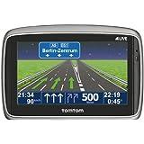 "TomTom Go 950 Live 12M Navigationsger�t (10,9 cm (4,3 Zoll) Display, 47 L�nderkarten, 12 Monate HD Traffic)von ""TomTom"""