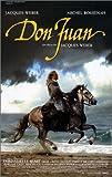 echange, troc Don Juan [VHS]
