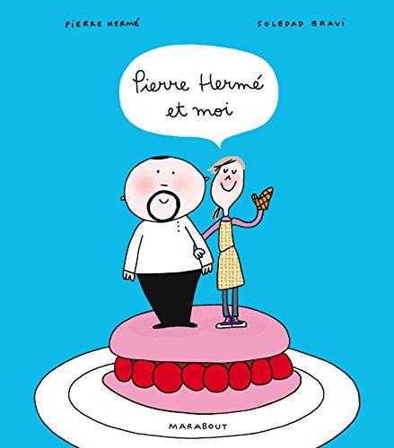 Pâtisserie Pierre Hermé par Soledad