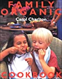 Family Organic Cookbook