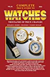 img - for Complete Price Guide to Watches 2016 book / textbook / text book