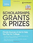 Scholarships, Grants & Prizes 2016
