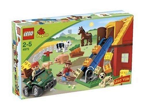 LEGO DUPLO 4975 Farm