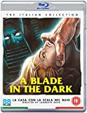 A Blade in the Dark [Blu-ray]
