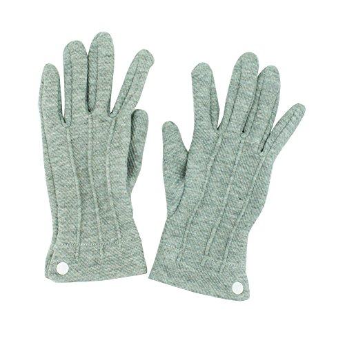 puissance-1-paire-2-gants-darthrite-a-fibre-magnetique-infrarouge-circulation-sanguine-gris