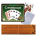 Complete Cribbage Set