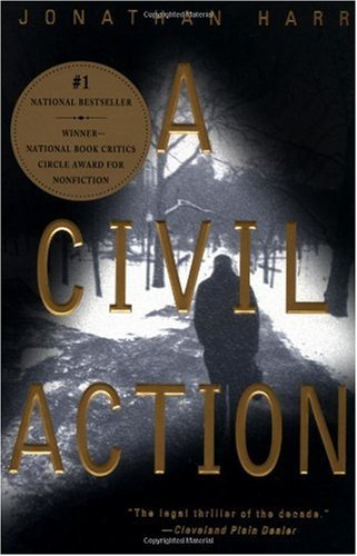 A Civil Action, Jonathan Harr