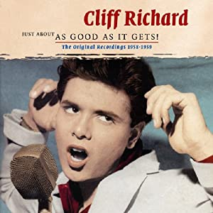 Just About As Good As It Gets!: The Original Recordings 1958-1959