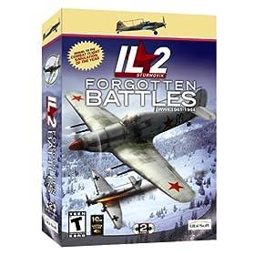 IL 2 Sturmovik: Forgotten Battles