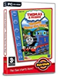 Thomas & Friends - Thomas Saves The D...