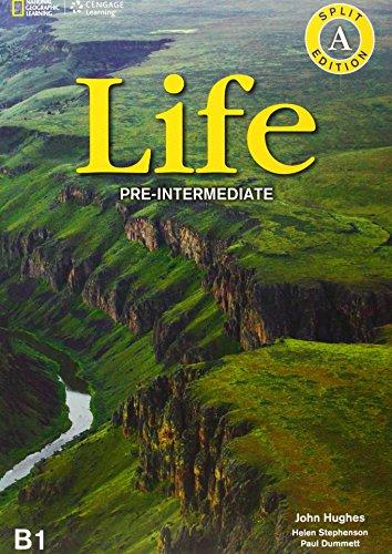 Life Pre-Intermediate: Combo Split A